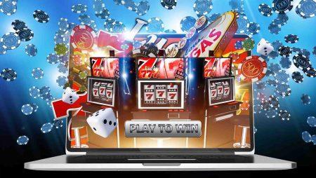 Spelen bij casino websites